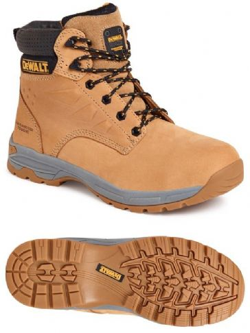 Dewalt Carbon Safety Boot Honey